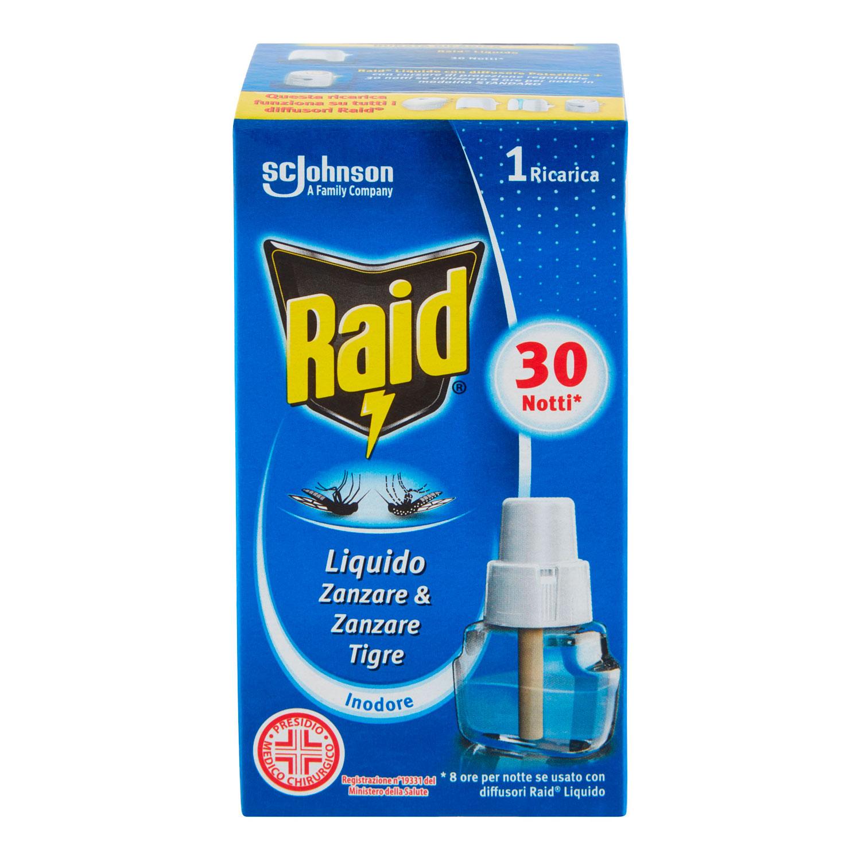 RAID LIQ RIC 30 NOTTI