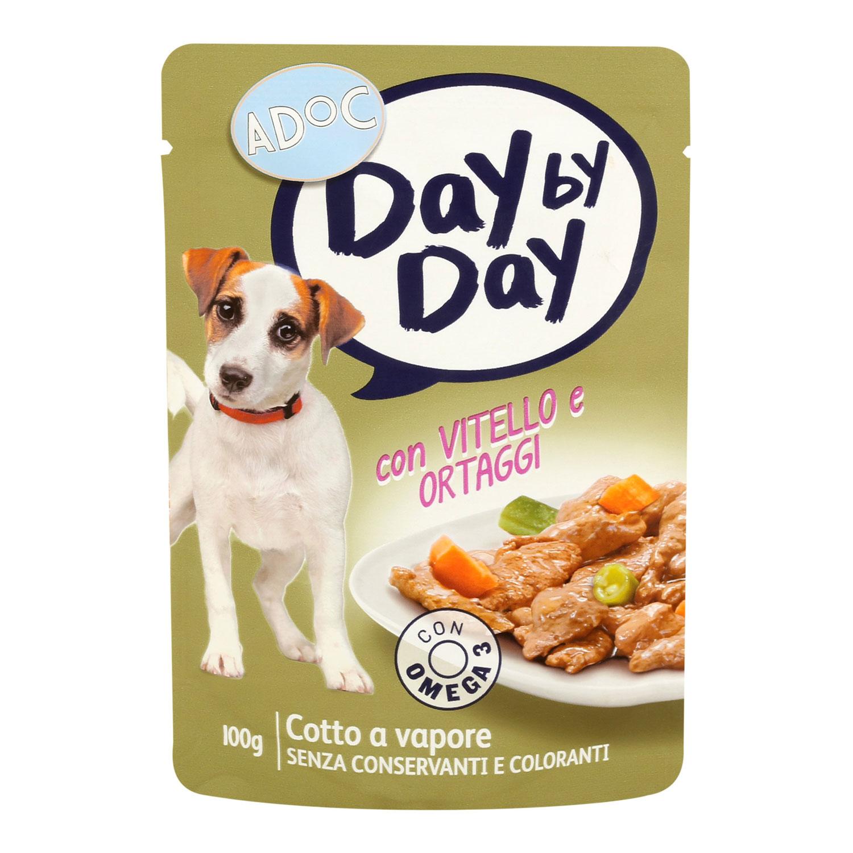 ADOC DOG DAY VITEL.ORTAGGI