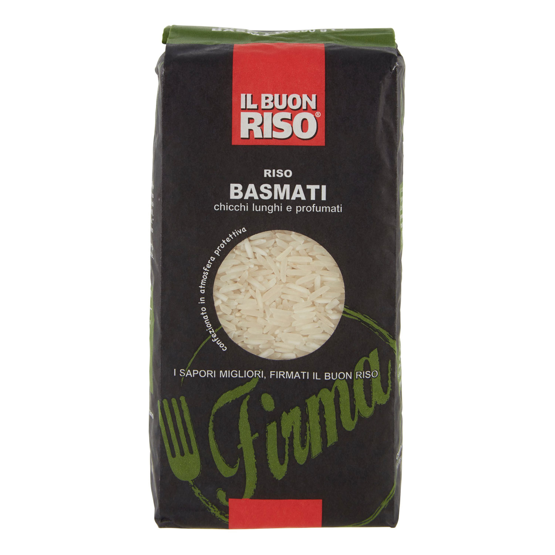 RISO BASMATI