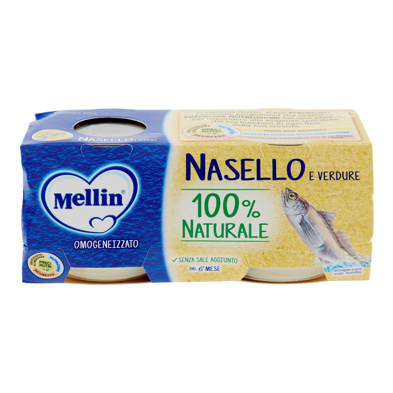 OMOGENEIZZATO NASELLO X2