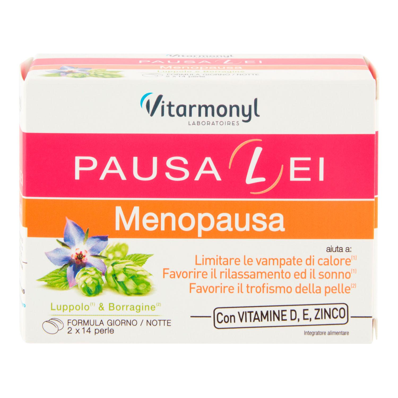 PAUSA LEI MENOPAUSA