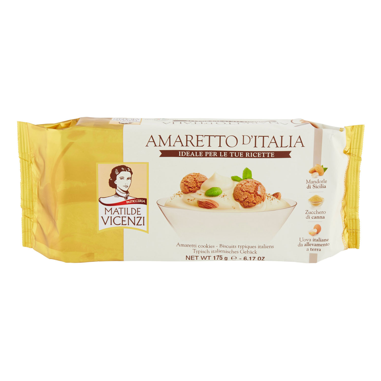 AMARETTO D'ITALIA