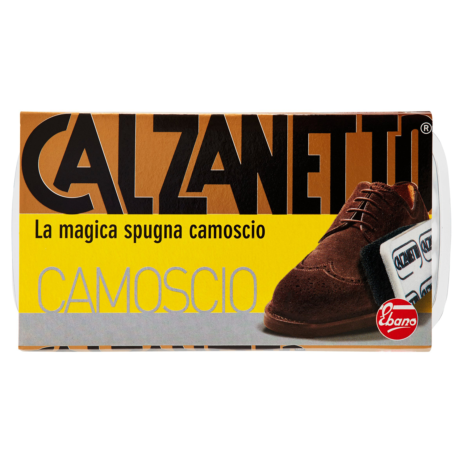 CALZANETTO Cleaning Wipes Sneaker 12 Salviette Detergenti