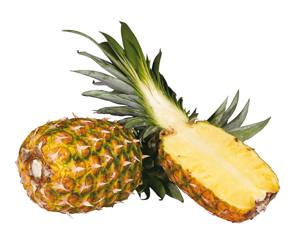 Ananas tropical gold