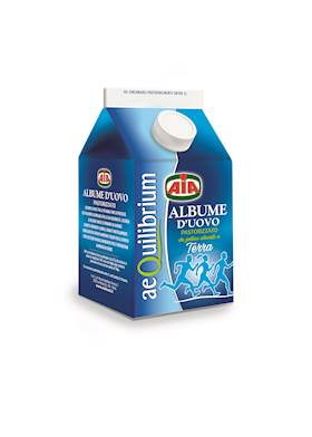 ALBUME  AIA AEQUILIBRIM ALL.A TER  500ML