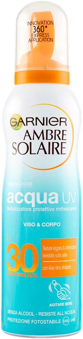 AMB SOL ACQUA UV MISTO IP30 ML 200