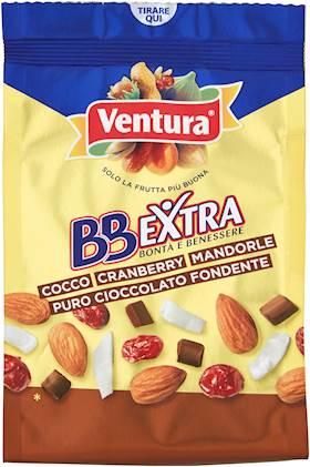 BB EXTRA COCCO VENTURA 150G