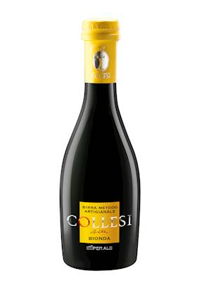BIRRA COLLESI 33CL BIONDA