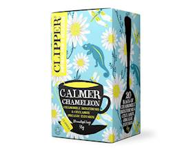 CALMER CHAMELEON 20F CLIPPER