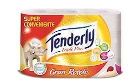 CARTA CASA TENDERLY  GRANROTOLO  X 3