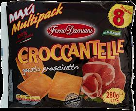 CROCCANTELLE MPK 35GX8 PROSCIUTTO