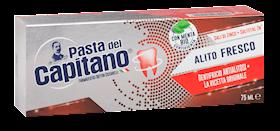 DENT. PASTA CAP. 75 ML ALITO FRES