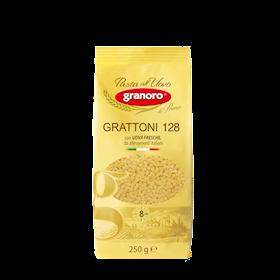 GRATTONI UOVO GRANORO 250G N.128