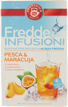INFUSO A FREDDO POMPADOUR 2,5G PES/MAR