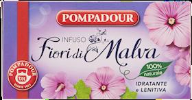 INFUSO POMPADOUR 20 FF MALVA SILVESTRIS