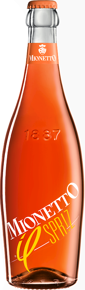MIONETTO SPRITZ CL.75