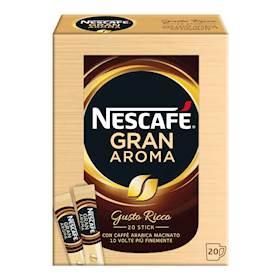 NESCAFE'GRAN AROMA STICK G34