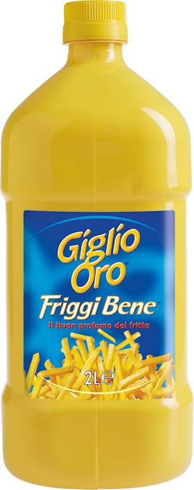 OLIO FRIGGIBENE CARAP.LT2