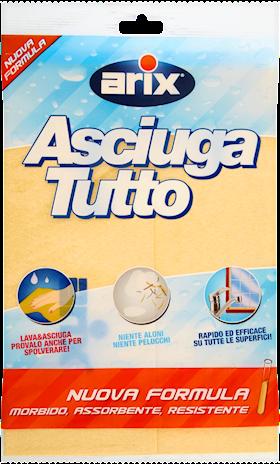 PANNO ARIX ASCIUGATUTTO 35x29,5