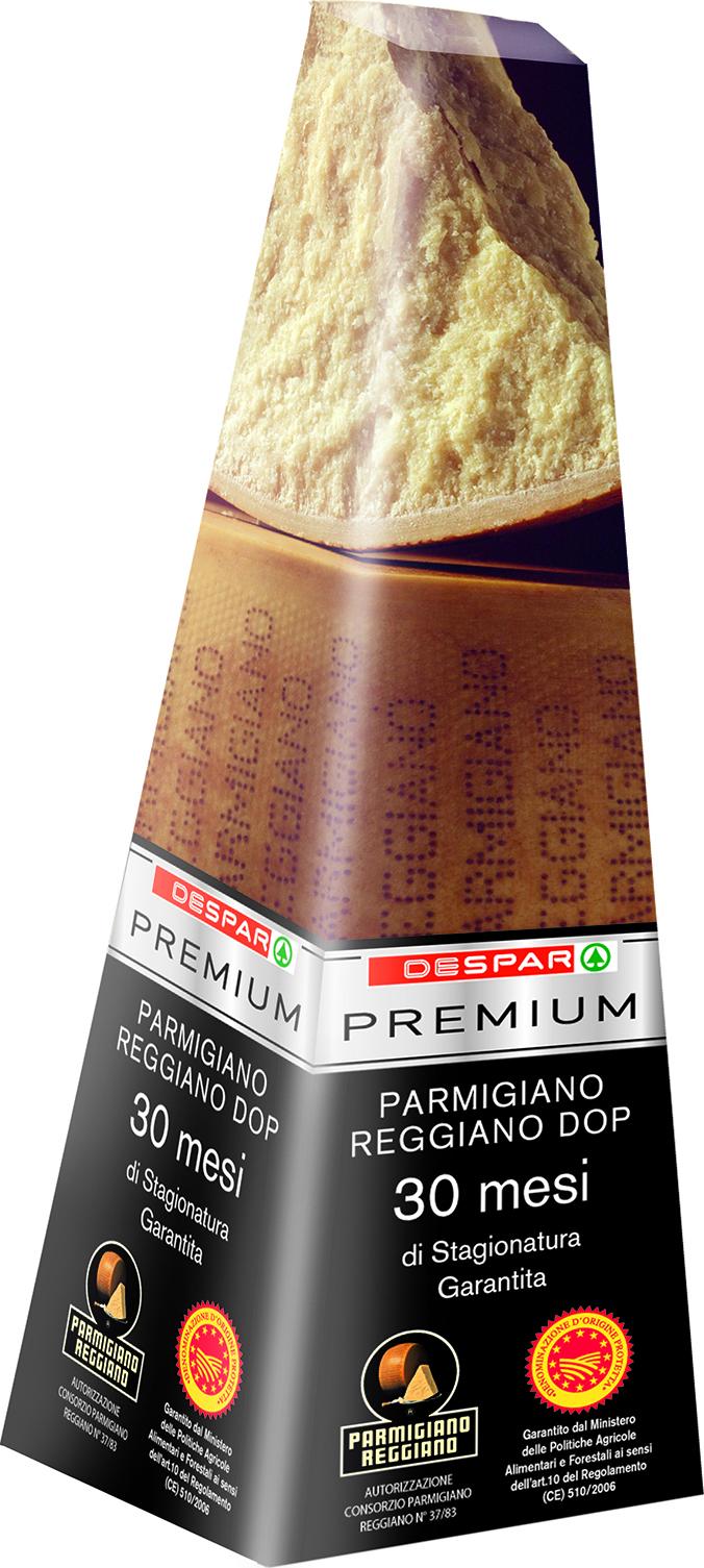 PARM.REGGIANO DOP 30 MESI 400g PREMIUM