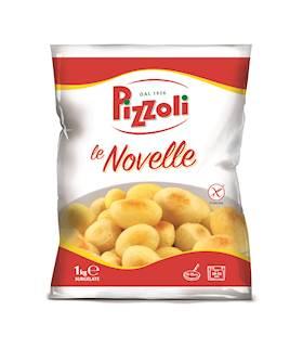 PATATE NOVELLE PIZZOLI 1KG