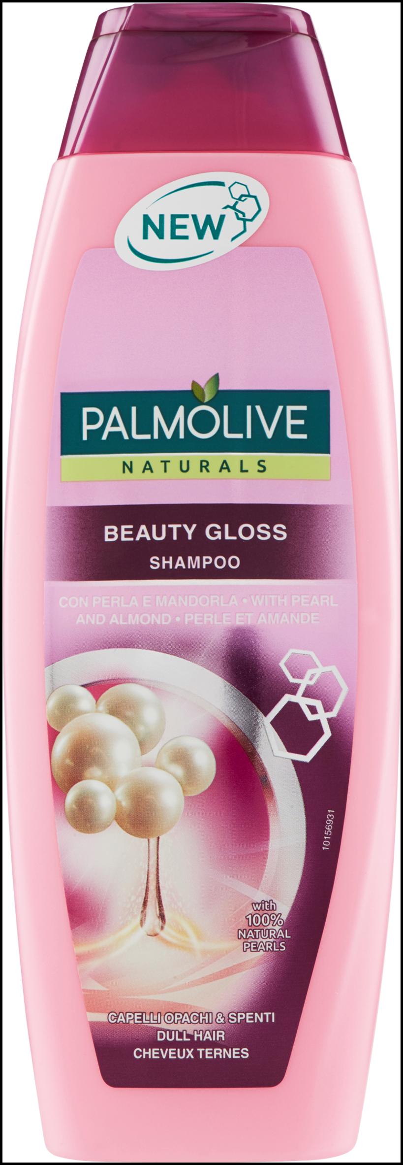 SHAMPOO PALMOLIVE 350 ML BEAUTY GLOSS