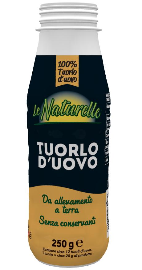 TUORLO D'UOVO NATURELLE 250 G
