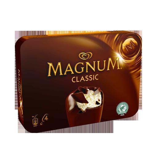 Magnum Classico Algida