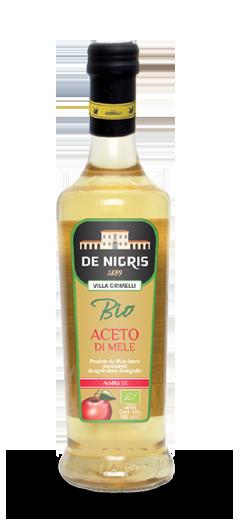 Aceto di mele De Nigris