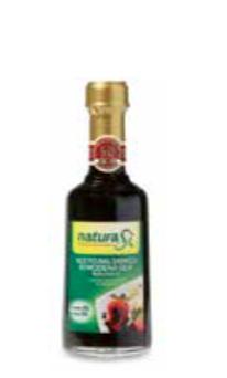 Aceto Balsamico Di Modena IGP Naturasì