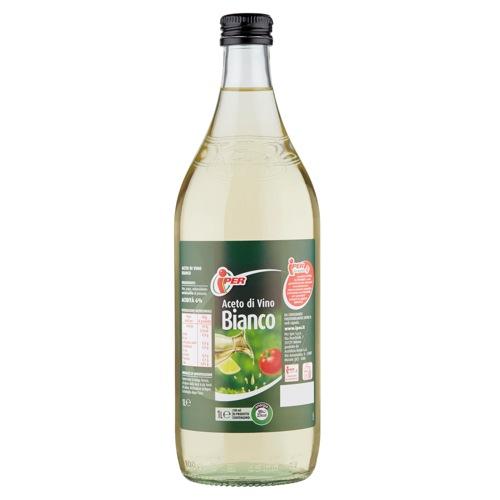 Aceto di vino bianco Iper