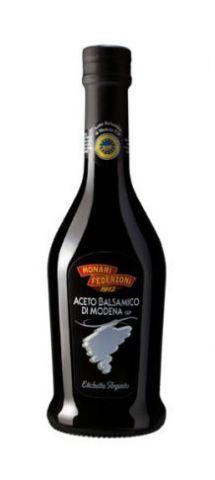 Aceto balsamico di Modena Etichetta Argento Monari