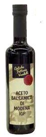 Aceto balsamico di Modena Igp Vandelli