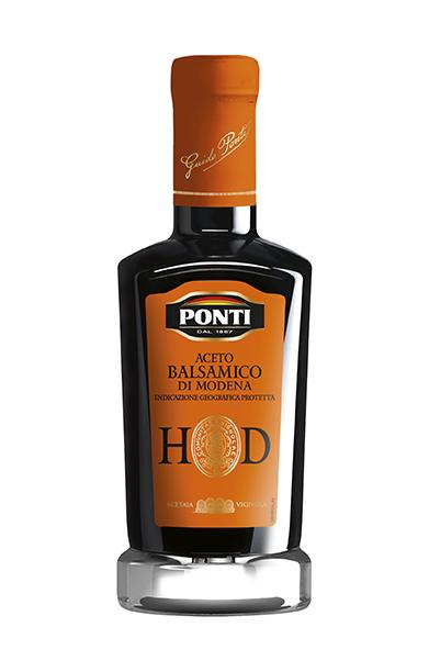 Aceto balsamico di Modena igp HD Ponti