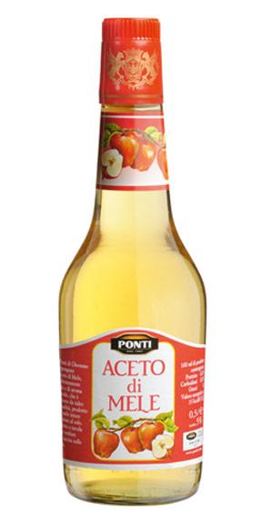 Aceto di mele Ponti