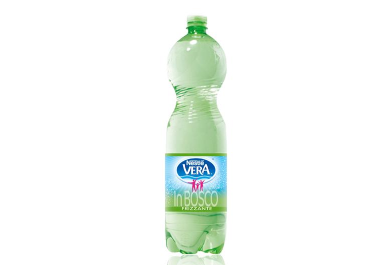 Acqua Vera frizzante