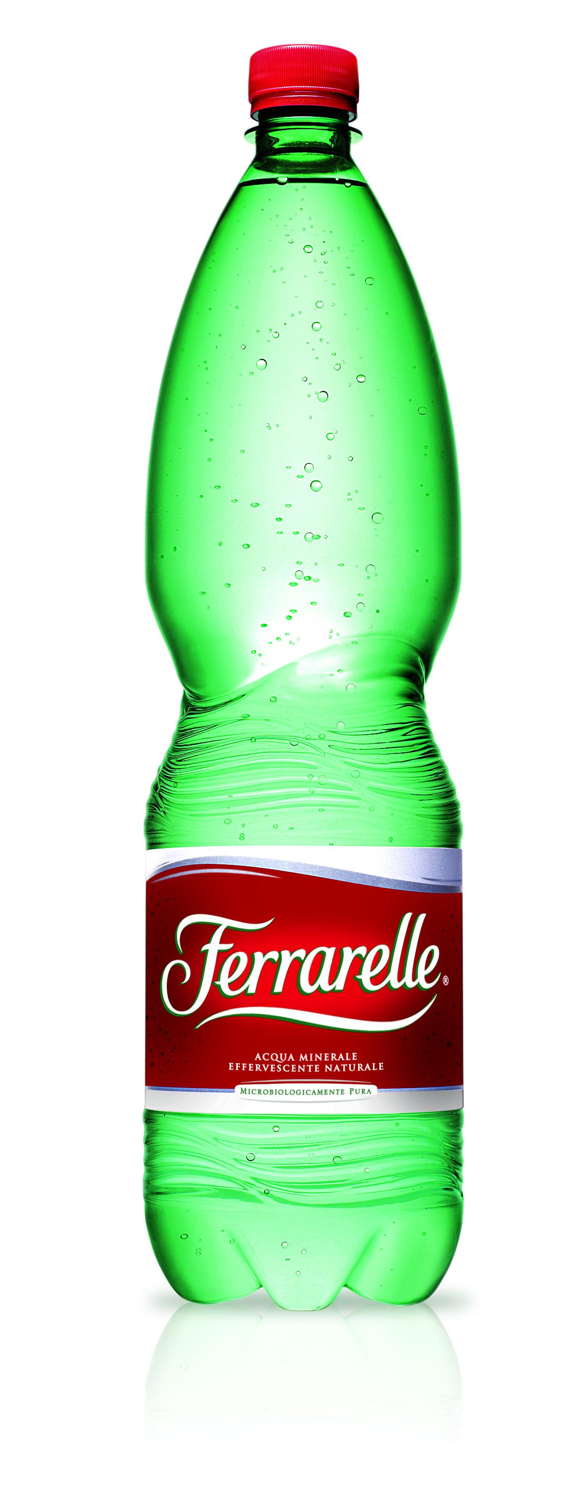Acqua minerale Ferrarelle
