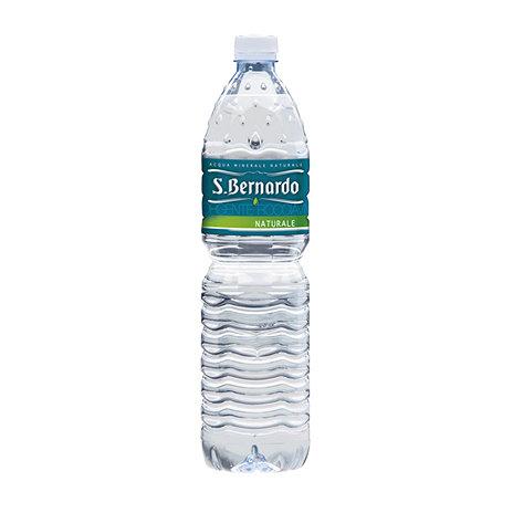 Acqua minerale San Bernardo
