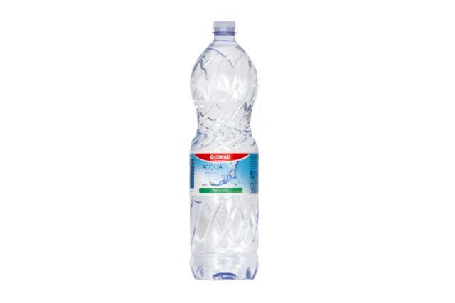 Acqua naturale Fonte Levia Conad