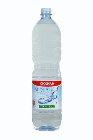 Acqua naturale Sorgente Flaminia Conad