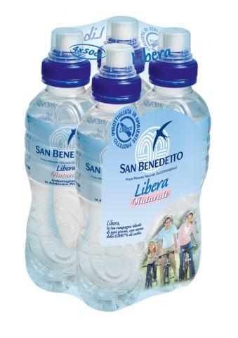 Acqua piccola San Benedetto Libera