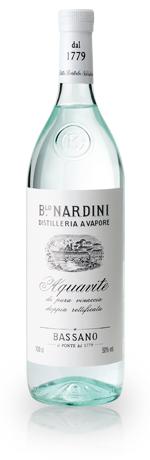 Acquavite di vinaccia bianca Nardini