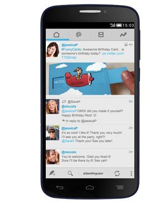 Alcatel Pop C7 Bluish Smartphone, 4 GB, Dual SIM, Nero [Italia]