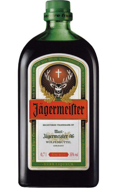 Amaro Jagermeister