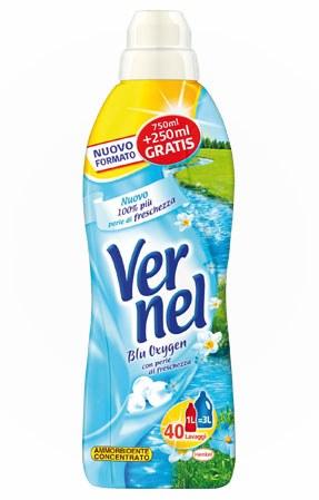 Ammorbidente concentrato Vernel