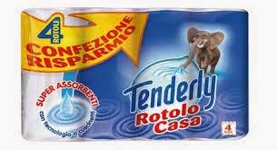Asciugatutto Casa Tenderly