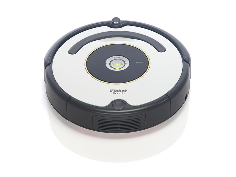 Aspirapolvere robotizzato iRobot Roomba 620