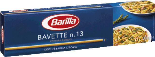 Pasta di semola Barilla