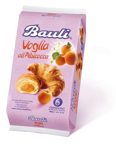 Croissant Bauli