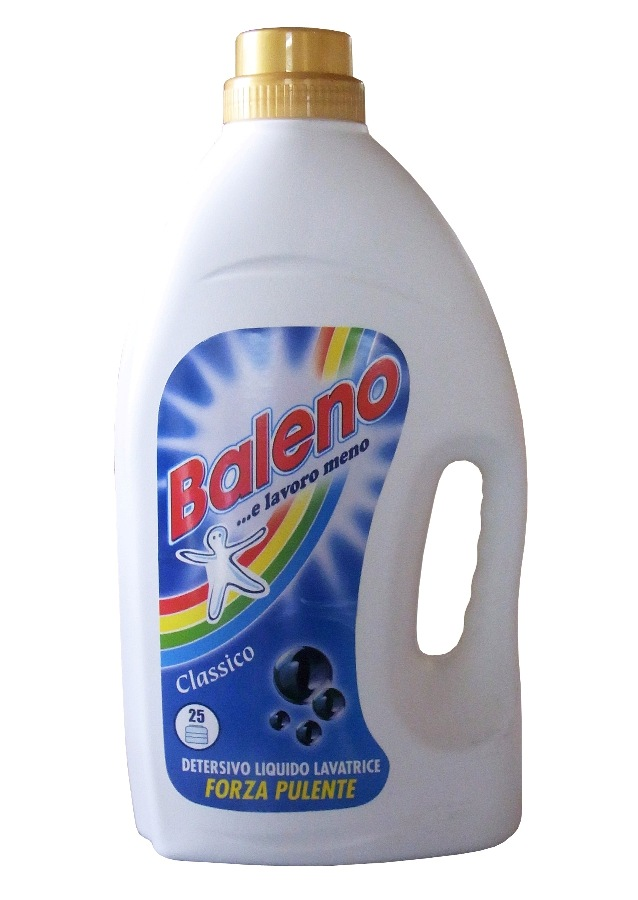 Baleno liquido lavatrice classico unbranded offerte e for Quale lavatrice comprare